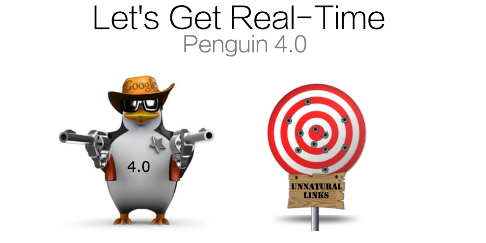 penguin real time